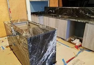 New installation project by Ultimate Granite and Design, Glendale Heights