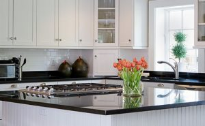 Granite counters by Ultimate Granite and Design, Glendale Heights